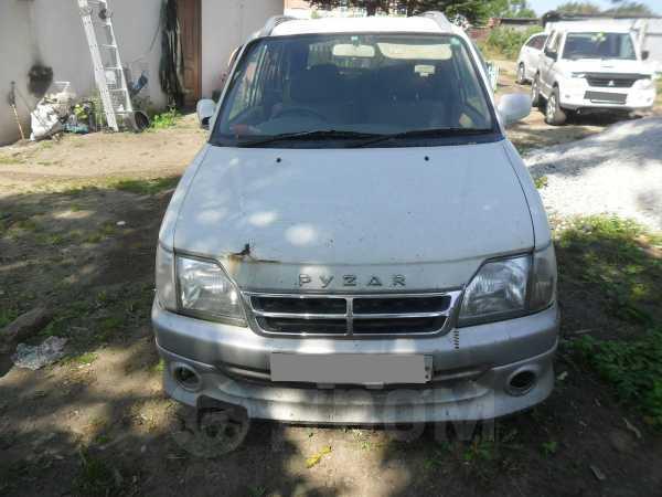 Daihatsu Pyzar, 1997 год, 55 000 руб.