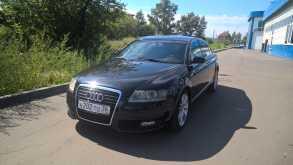 Иркутск A6 2006