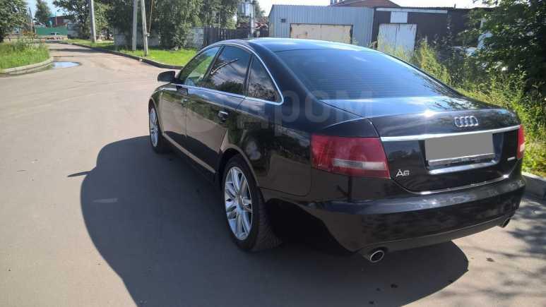 Audi A6, 2006 год, 610 000 руб.