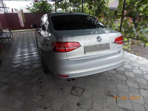 Volkswagen Jetta, 2015 год, 720 000 руб.
