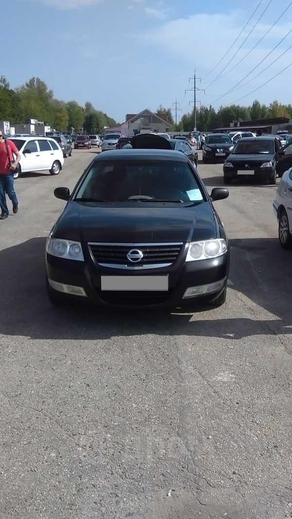 Nissan Almera, 2008 год, 325 000 руб.