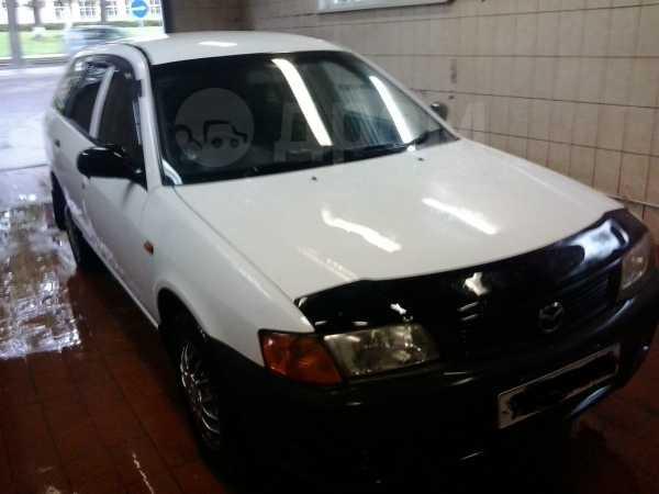 Nissan AD, 2000 год, 110 000 руб.