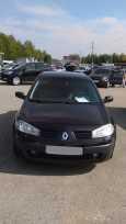 Renault Megane, 2005 год, 355 000 руб.