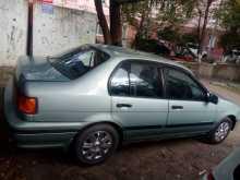 Владивосток Тойота Корса 1991