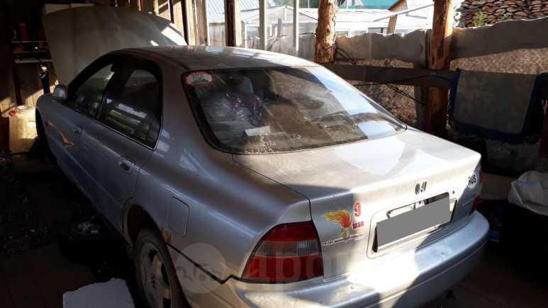 Honda Accord, 1994 год, 65 000 руб.
