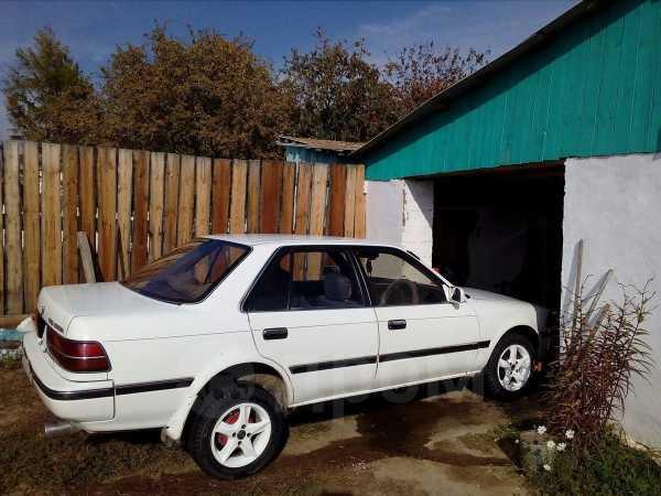 Toyota Corona, 1988 год, 120 000 руб.