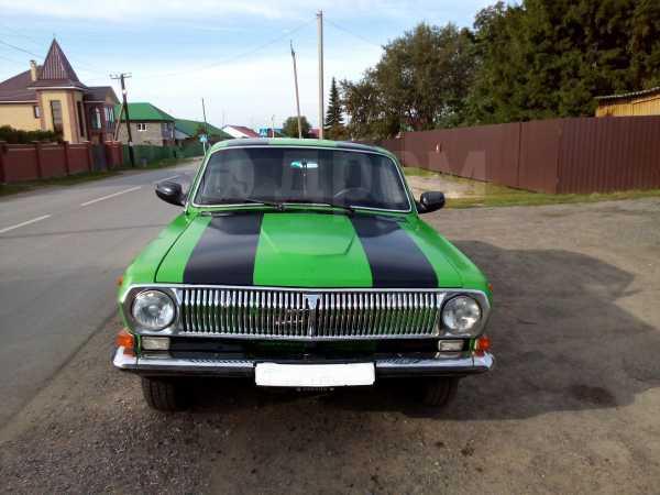 ГАЗ 24 Волга, 1976 год, 130 000 руб.