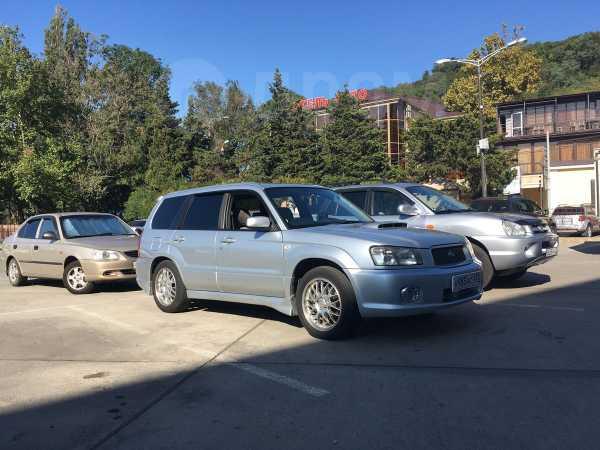 Subaru Forester, 2003 год, 460 000 руб.