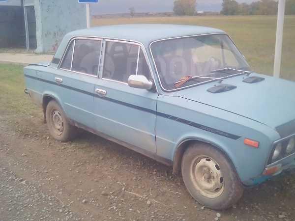 Лада 2106, 1989 год, 19 000 руб.