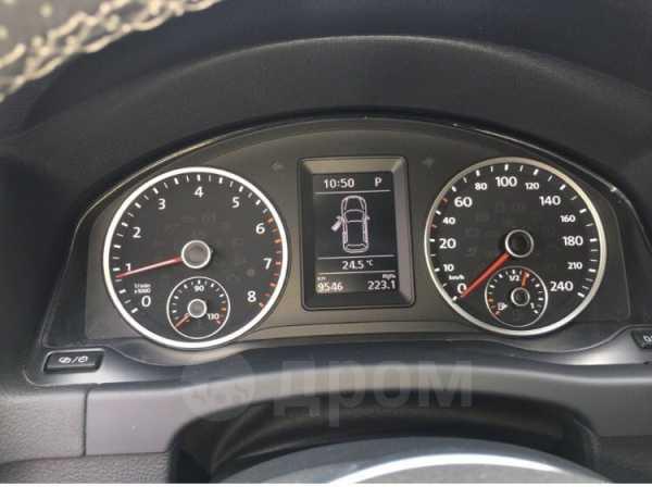 Volkswagen Tiguan, 2016 год, 1 550 000 руб.