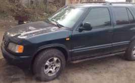 Барнаул Blazer 1998
