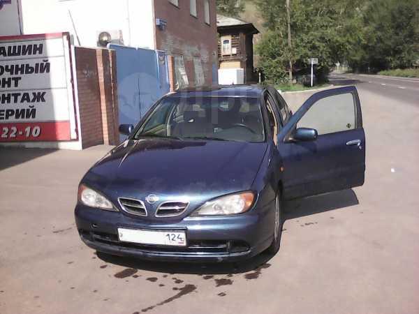 Nissan Primera, 1999 год, 190 000 руб.