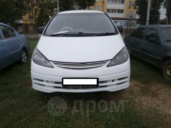 Toyota Estima Lucida, 2001 год, 360 000 руб.