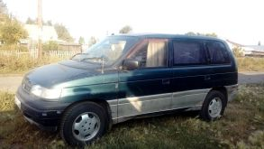 Омск Эфини MPV 1995