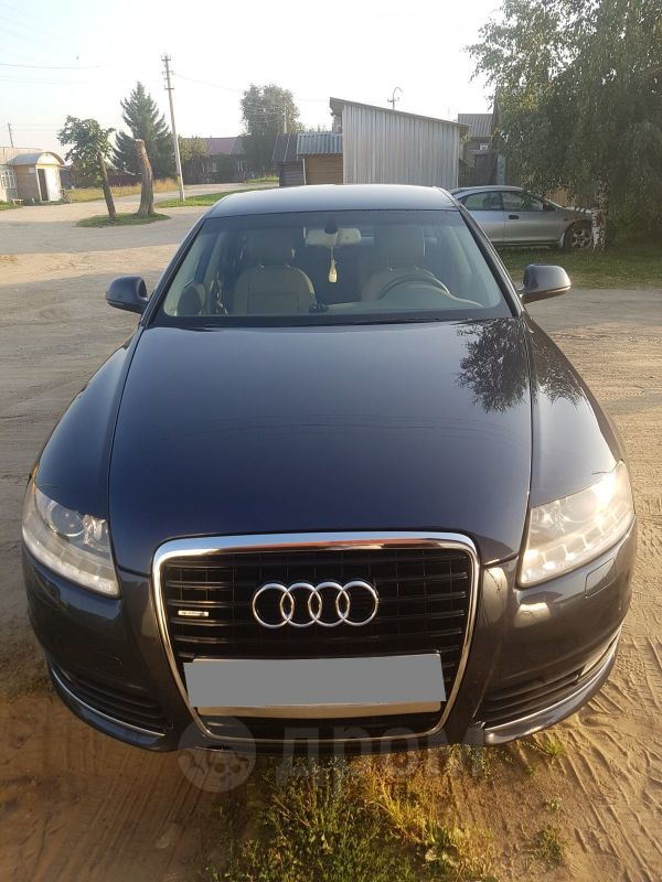 Audi A6, 2009 год, 799 000 руб.