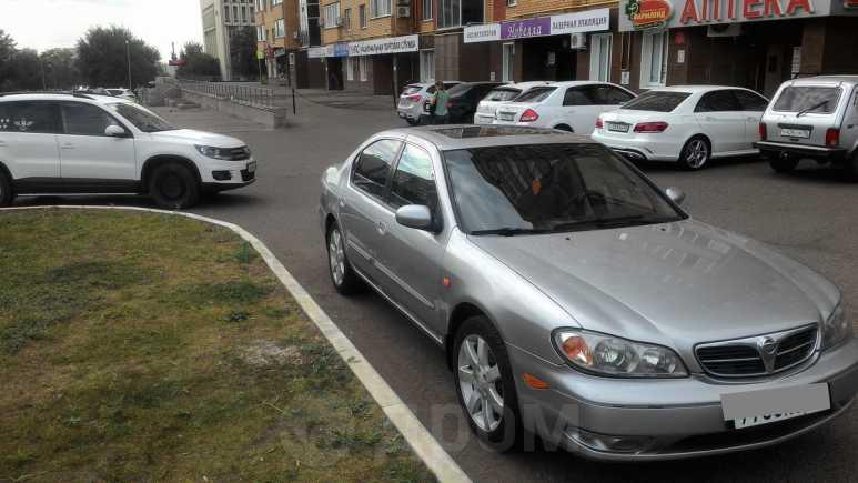 Nissan Maxima, 2004 год, 290 000 руб.
