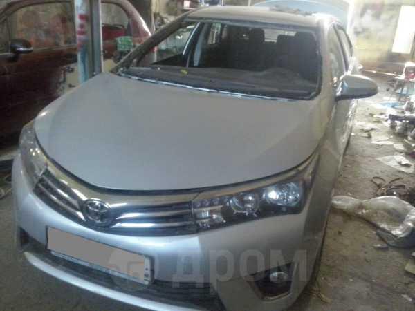 Toyota Corolla, 2014 год, 620 000 руб.