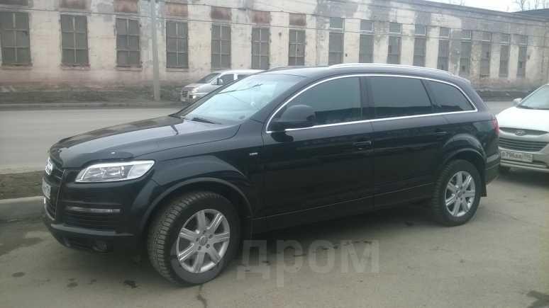 Audi Q7, 2008 год, 800 000 руб.