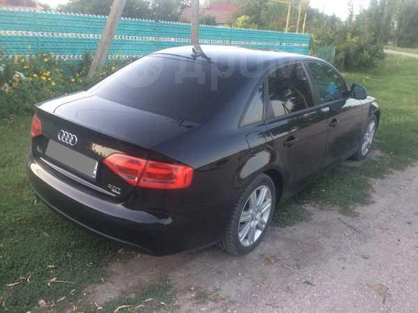 Audi A4, 2009 год, 730 000 руб.
