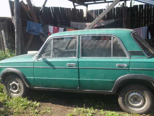 Лада 2106, 1987 год, 28 000 руб.