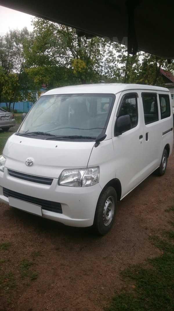 Toyota Lite Ace, 2011 год, 525 000 руб.