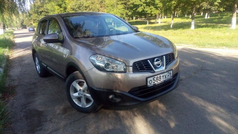 Nissan Qashqai, 2012 год, 765 000 руб.