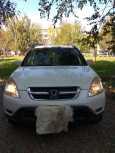 Honda CR-V, 2004 год, 525 000 руб.