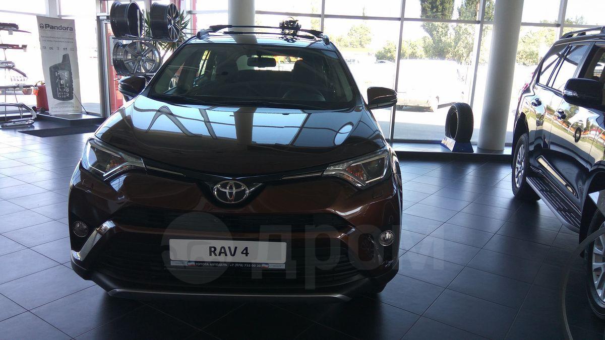 Toyota rav4 2 поколение запчасти