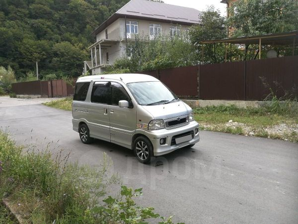 Toyota Sparky, 2001 год, 300 000 руб.