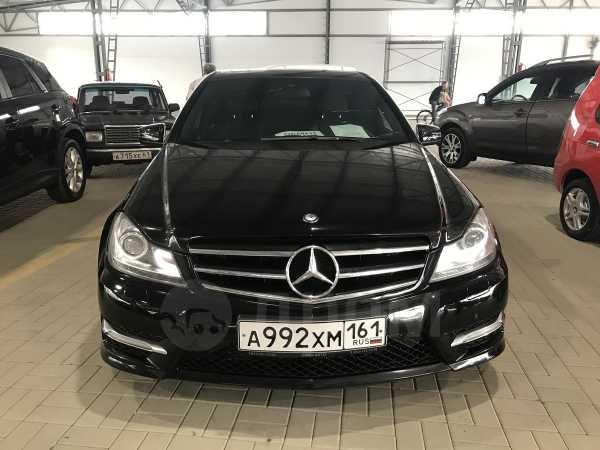 Mercedes-Benz C-Class, 2013 год, 1 750 000 руб.