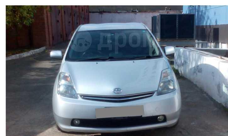 Toyota Prius, 2008 год, 477 000 руб.