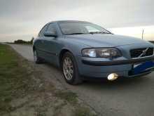 Томск S60 2003