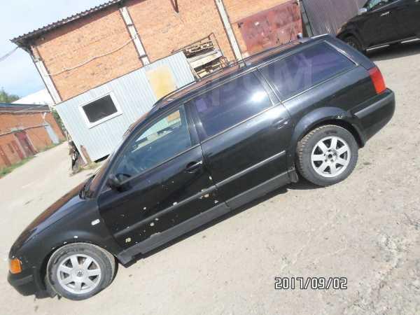 Volkswagen Passat, 2000 год, 165 000 руб.