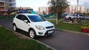 Красноярск Kuga 2012