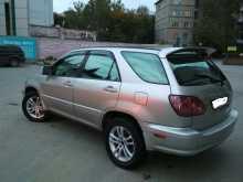 Новосибирск RX300 2000