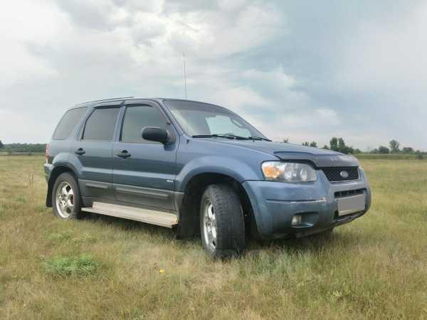Ford Escape, 2001 год, 270 000 руб.