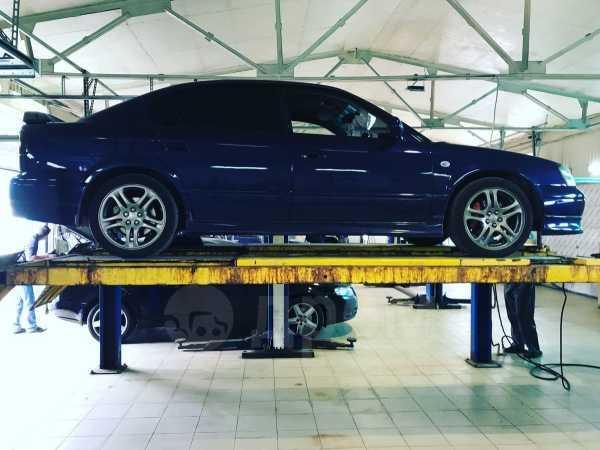 Subaru Legacy B4, 2001 год, 285 000 руб.