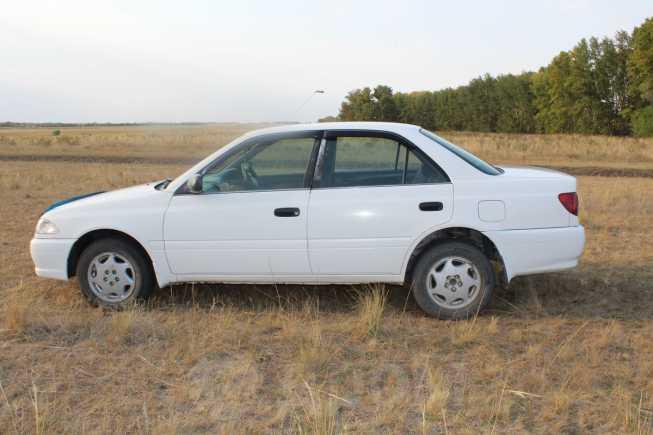 Toyota Carina, 1999 год, 165 000 руб.