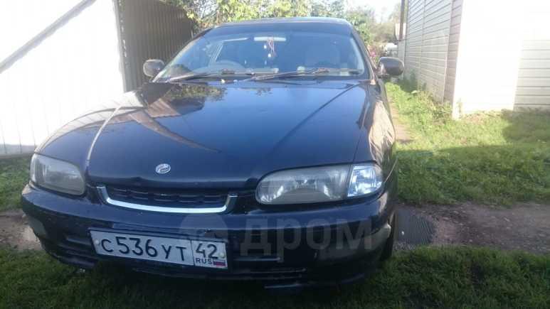 Nissan Presea, 1999 год, 150 000 руб.