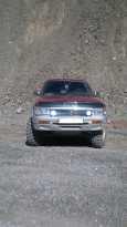 Toyota 4Runner, 1993 год, 400 000 руб.