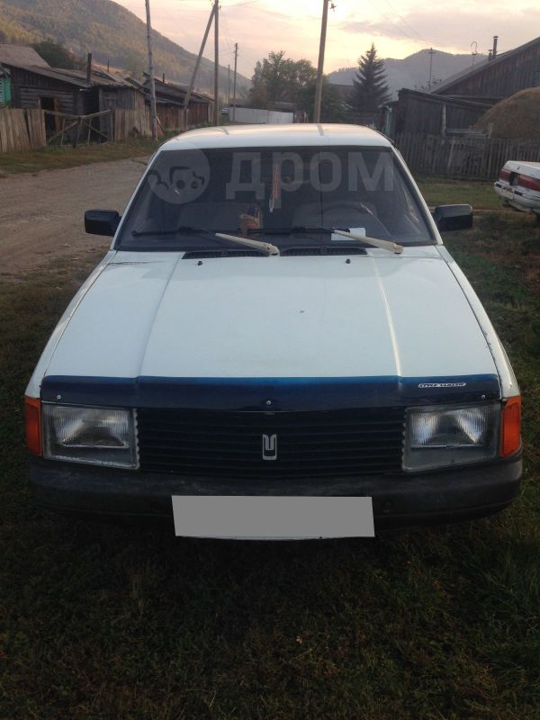 Москвич 2141, 1992 год, 24 500 руб.