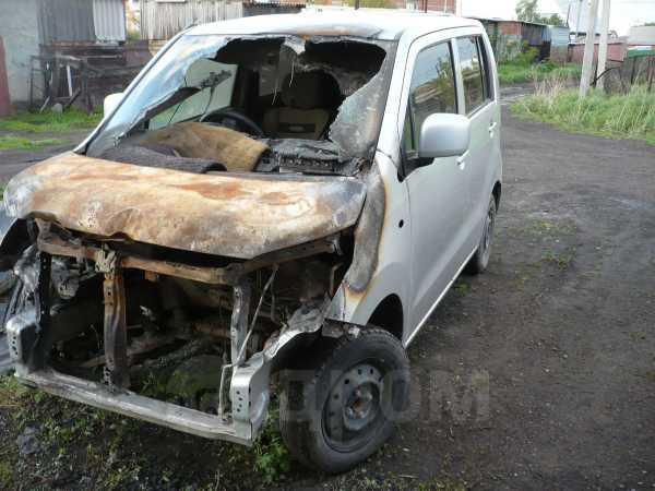 Suzuki Wagon R, 2009 год, 40 000 руб.