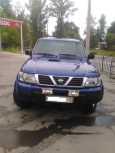 Nissan Patrol, 1998 год, 720 000 руб.