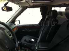Сочи Range Rover 1999