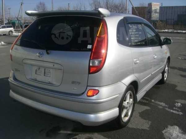 Nissan Tino, 2001 год, 550 000 руб.