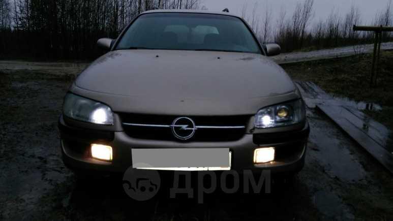Opel Omega, 1998 год, 115 000 руб.