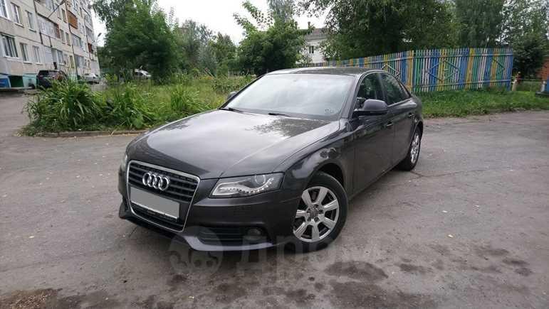 Audi A4, 2008 год, 605 000 руб.