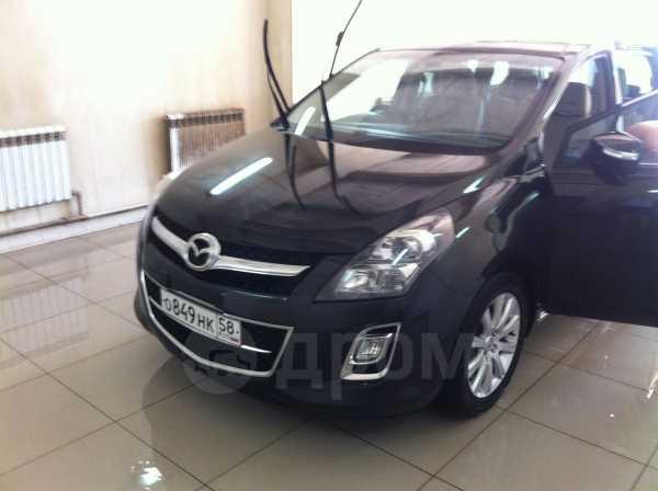 Mazda MPV, 2009 год, 650 000 руб.