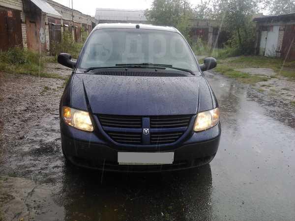 Dodge Caravan, 2004 год, 310 000 руб.