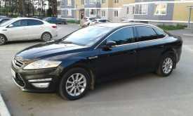 Екатеринбург Форд Мондео 2012